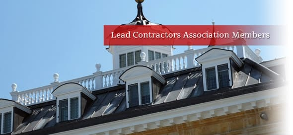 how to choose a roofing contractor uk