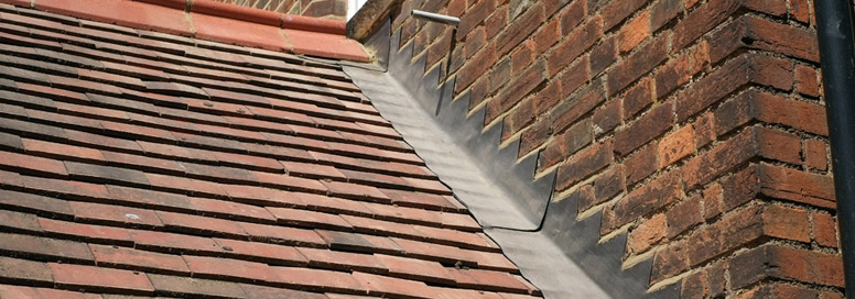 Roof repairs witney