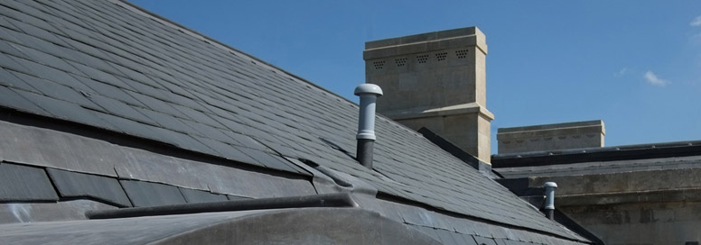 Chimney Amp Roof Repairs Oxford Oxfordshire Amp Cotswolds