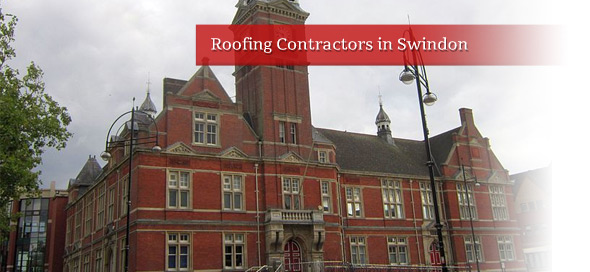 Roofers in Swindon