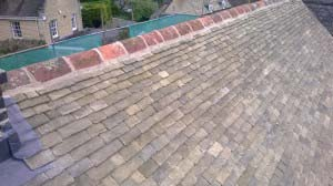 Oxford roofing
