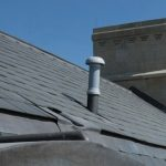 Roof and chimney Repairs